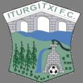 Escudo Iturgitxi FC
